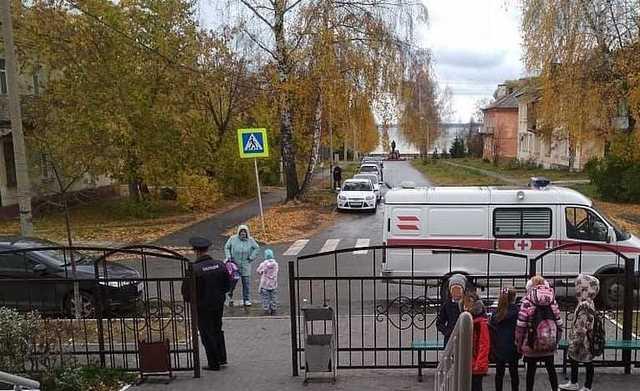 В новосибирской школе, где покончила с собой старшеклассница, травили учеников