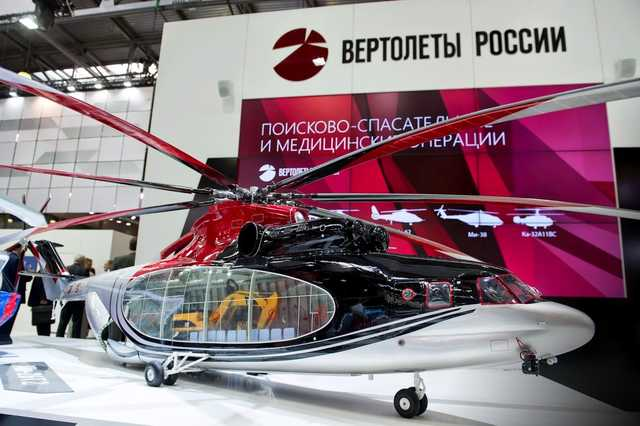 Кто хочет уничтожить крупнейшие вертолетные КБ России