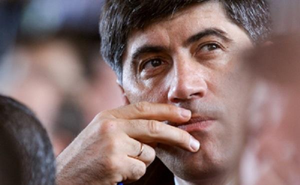 Правоохранители сжимают кольцо вокруг владельца российского Forbes Мусаева