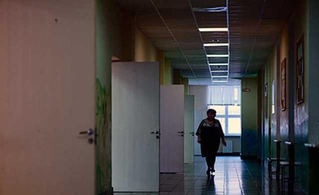 Еще одна российская школьница покончила с собой