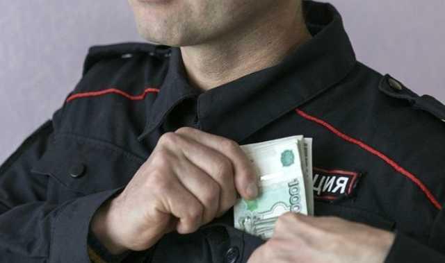 В Москве задержан сын высокопоставленного сотрудника МВД