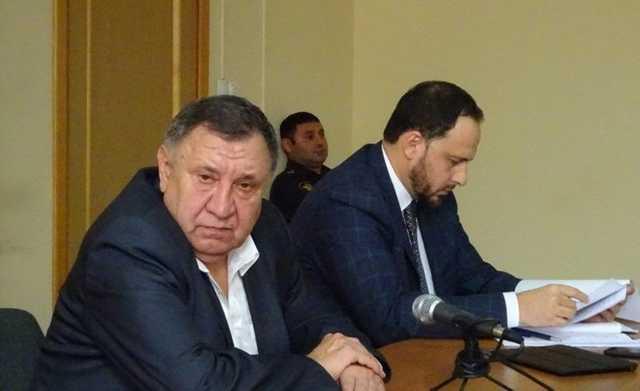 Главный свидетель по делу экс-губернатора Хорошавина получил условный срок