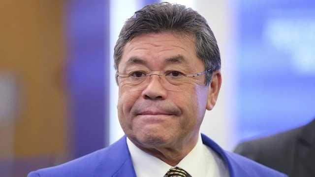 Шодиев Патох Каюмович: казахскому мошеннику светит 10 лет тюрьмы, он в бегах