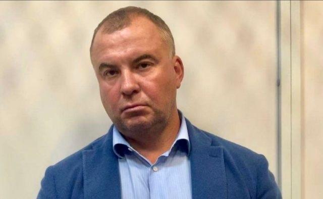 Прокурор: Гладковский с семьей собирались бежать из Украины