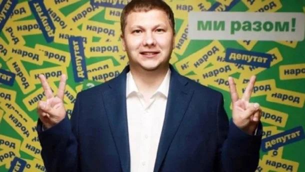 Коломойский анонсировал 3 скандала, где фигурирует «слуга народа» Медяник и предложил ему сложить полномочия