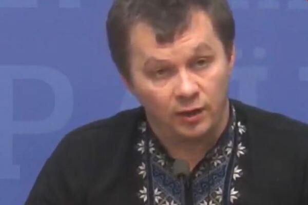 """""""Я д""""бил"""": министр экономики ответил Коломойскому на оскорбление"""