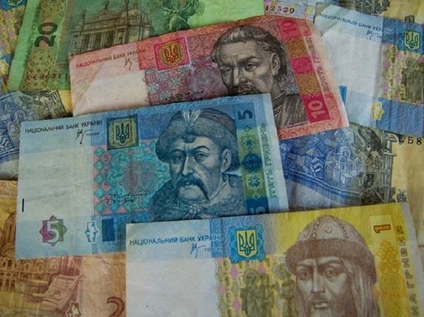 Украинцы оказались самыми бедными в Европе