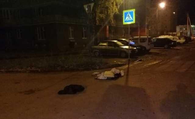 Ночная перестрелка в Казани: 20 участников, 14 задержанных. Полиция считает, что это разборки местных группировок