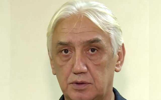 Машина помощника члена Совфеда сбила журналиста