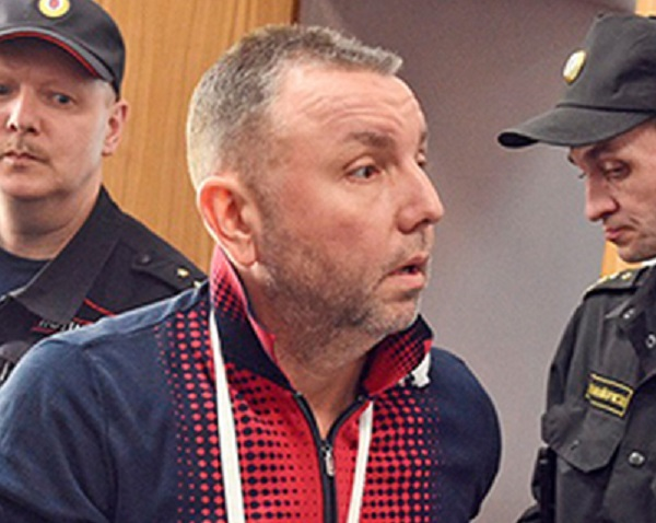 Осужден таможенник Коробков, подельник чекиста Горбатова