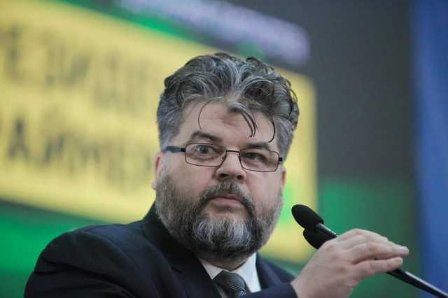 Яременко: Тот, кто опубликовал интимную переписку, заработал от трех до семи лет