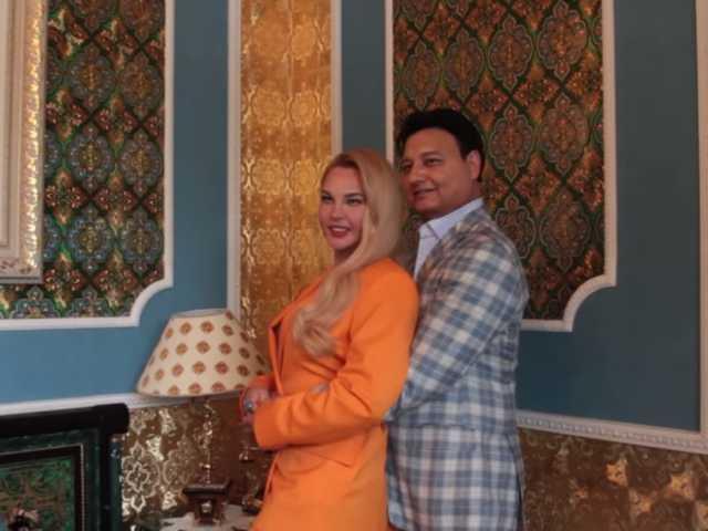 «Весь Дубай выкупила»: самая богатая украинская певица показала роскошное семейное гнездышко