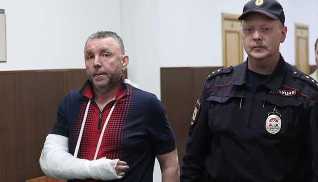 «Крышевавший» банкиров полковник ФСБ Черкалин согласился отдать государству более 6 млрд рублей