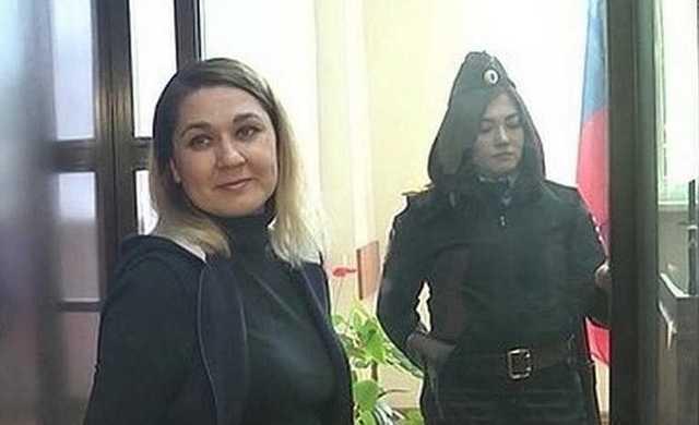 Кассирша из Башкирии, похитившая из банка 25 млн рублей, рассказала о своей жизни в СИЗО