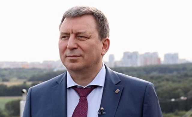 Прокуратура допустила, что главный единоросс Москвы или его родственники могли нарушать налоговое законодательство