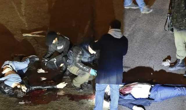 Бизнесмен Гурсман Сапралиев находился в машине во время убийства начальника центра «Э» Ингушетии и его брата