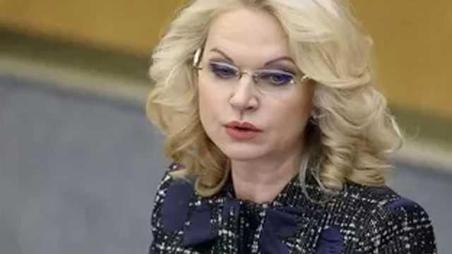 """""""Беспамятство"""" Татьяны Голиковой?"""