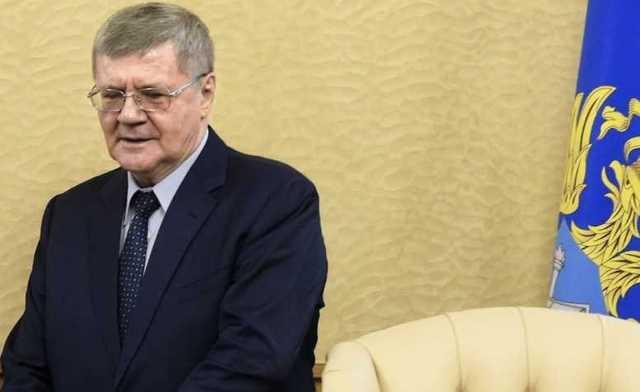 В Ярославле уволили раскритиковавшего Чайку судью