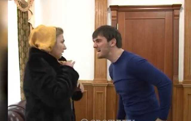 В чеченском правительстве вступились за родственника Кадырова, пытавшего женщин