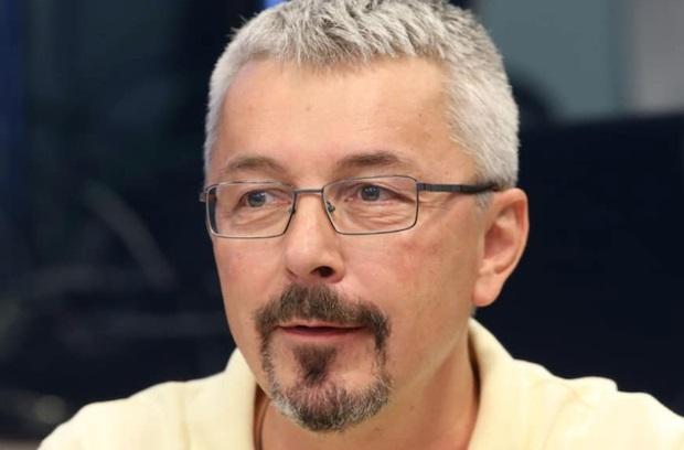 """Нардеп от """"Слуги народа"""" Александр Ткаченко пользуется домом на Трухановом острове уже три года"""
