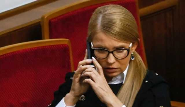 """""""Молодежь"""" потерпит фиаско: всплыли слухи, как Коломойский успокаивал Тимошенко"""