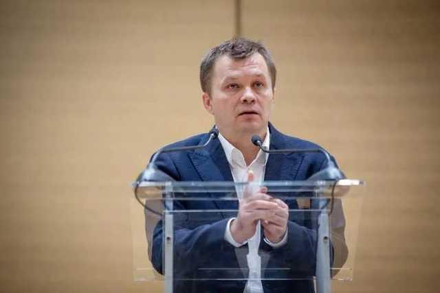Министр экономики Милованов на выборах голосовал за Порошенко