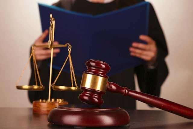 Для судді закон не писаний