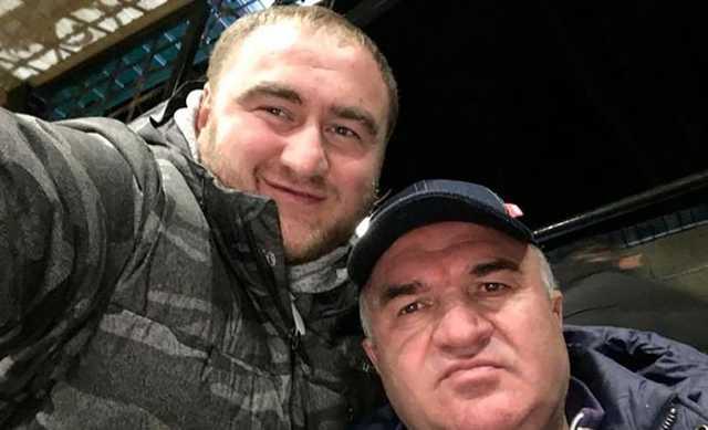 У следствия достаточно фактов для пожизненного заключения бывшего сенатора Рауфа Арашукова