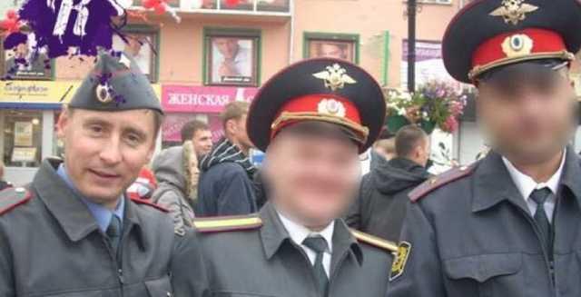 «Санитар», публиковавший фото из морга, оказался сотрудником уголовного розыска
