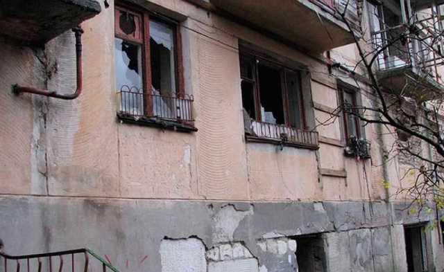 Ветхие дома предложили ремонтировать за счёт граждан