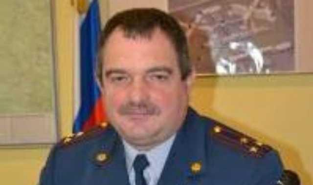 Отменен оправдательный приговор бывшего замглавы ГУ ФСИН по Петербургу по делу об убийстве
