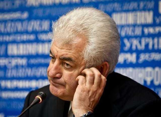Почему ГПУ и Новосад забыли о деле Ликарчука и подделке результатов ВНО