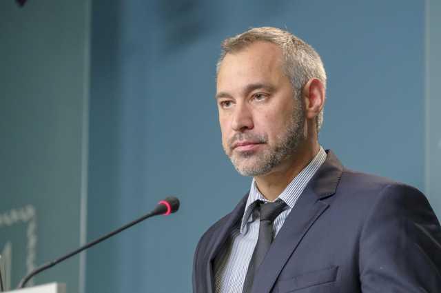Кум Касько стал прокурором Волынской области