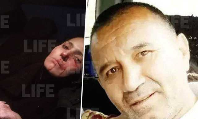 В Подмосковье мигрант попытался зарезать жену на глазах у детей