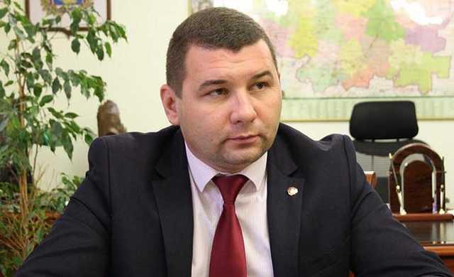 134429 - Задержан министр строительства Ставропольского края
