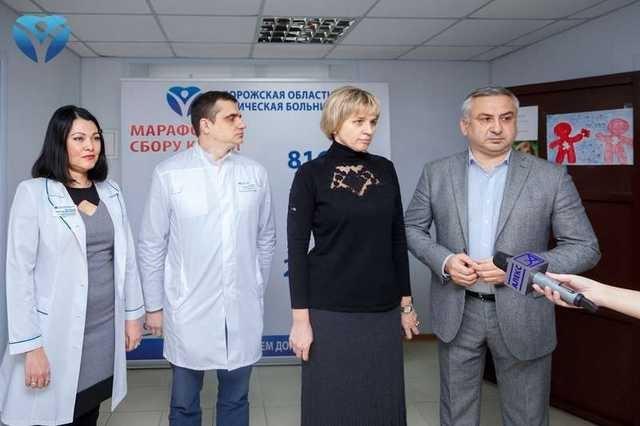 Запорожская чиновница Ирина Солонникова пытается скрыть информацию об уголовном деле, которое возбудило против нее НАБУ за вранье в декларации