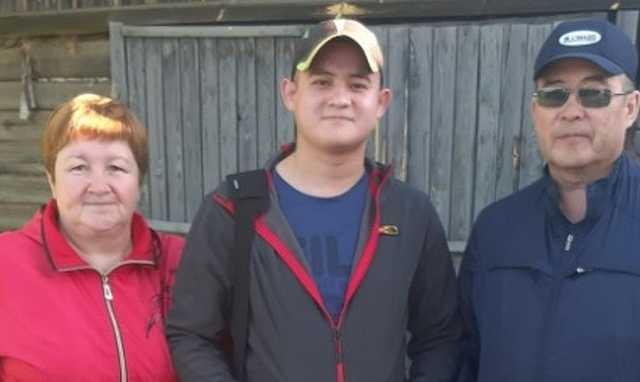 Следователи четыре часа допрашивали брата расстрелявшего сослуживцев Рамиля Шамсутдинова