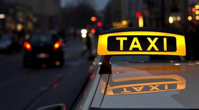 В Нижнем Новгороде таксисты убили пассажира