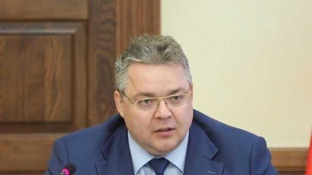 Коррупционное дежавю губернатора Владимирова