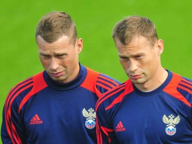 Братья Березуцкие могут лишиться своего бизнеса по продаже спорттоваров
