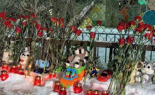 Стало известно о судьбе детсада «Сказка» в Нарьян-Маре, где мужчина убил ребенка