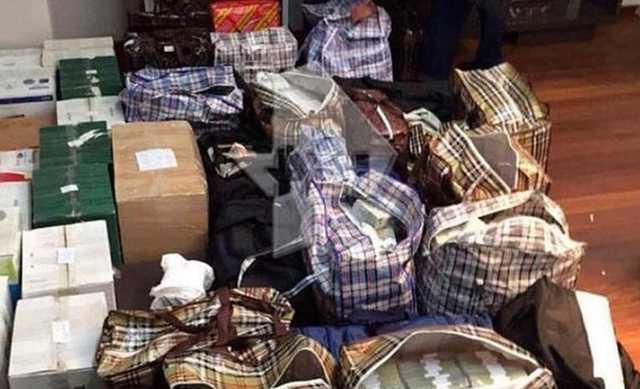 Адвокат Черкалина назвал «незаконным и необоснованным» решение суда обратить в доход государства его имущество