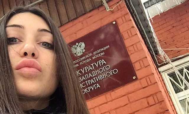 «Паспорт выдали по ошибке». Отца Мары Багдасарян лишили российского гражданства