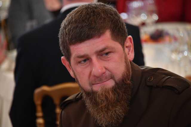 Кадырова назвали самой легендарной личностью в мире для «здравомыслящих людей»