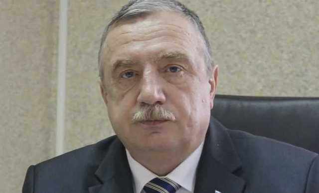 Глава района Смоленской области погиб, помогая тушить пожар
