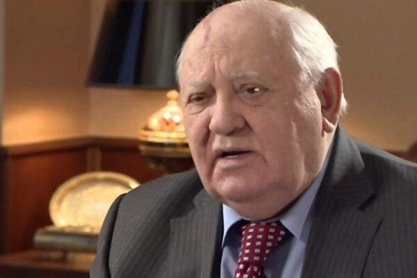 """""""Невозможно жить!"""" Горбачев назвал виновных в развале СССР"""
