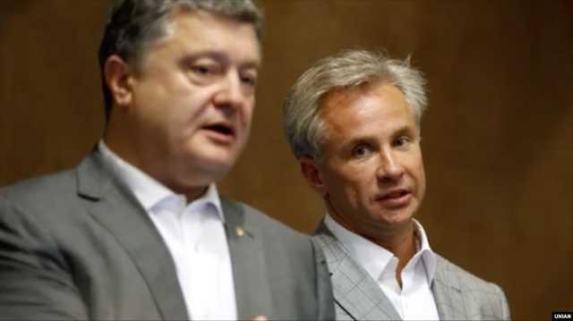 СМИ: Компании Косюка оплачивали лоббистов США для администрации Порошенко