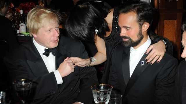 Скандал: россияне спонсировали партию британского премьера Джонсона — The Times