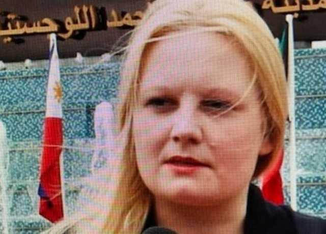Суд Кувейта приговорил россиянку Марию Лазареву к 15 годам тюрьмы