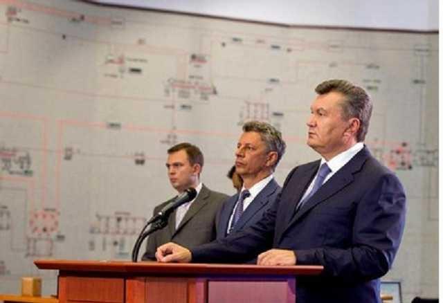Президенты приходят и уходят. Ковальчук и Тоцкий остаются. Сколько они отстегивают «новой» власти?